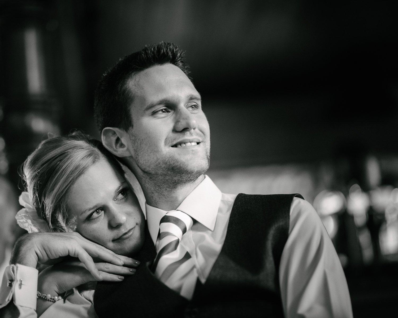 Whitworth Centre Wedding Photography