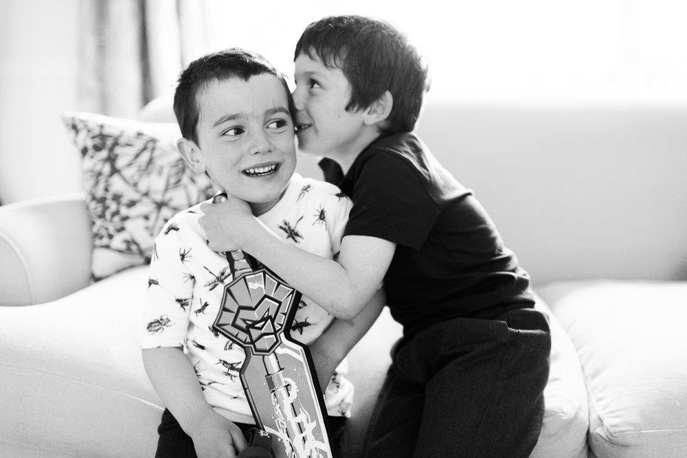 Alternative Family Photography Derby Derbyshire