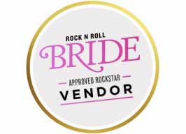 Rock and Roll Bride