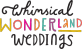 whimsical wedding wonderland